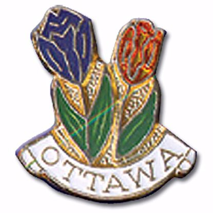 Picture of Lapel Pin  - 1""