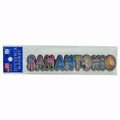 Picture of Magnets Wood 3D Script