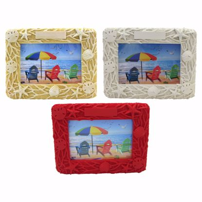 Picture of Frames Poly Resin Large