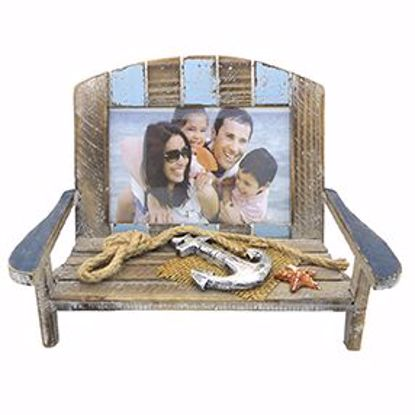 Picture of Frame 4x6 Wood Bench