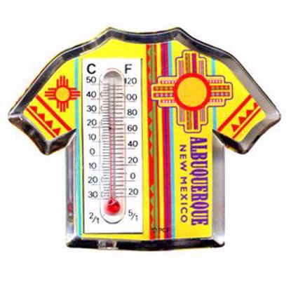 Picture of Thermometer w/Magnet