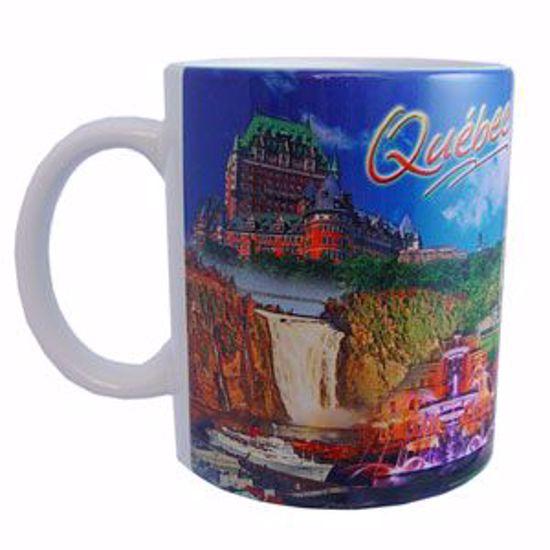 Picture of Ceramic Photo Mug - 11oz