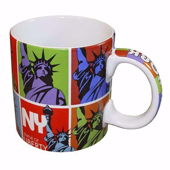 Picture of Stoneware Mug - 20 oz