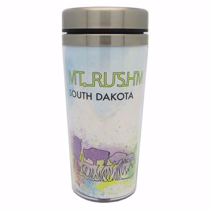 Picture of Stainless Travel Mug  w/Insert
