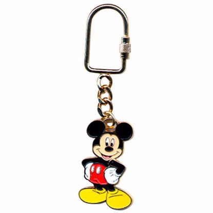 Picture of Keytags -  Enamel