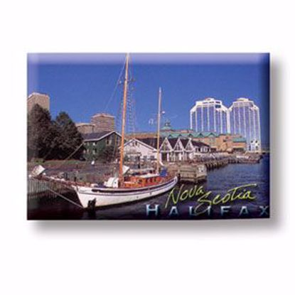 """Picture of Photo Magnet - 2 x 3"""""""