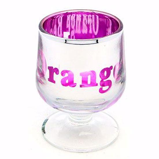 Picture of Shots 1 oz. Cognac Shape Glass