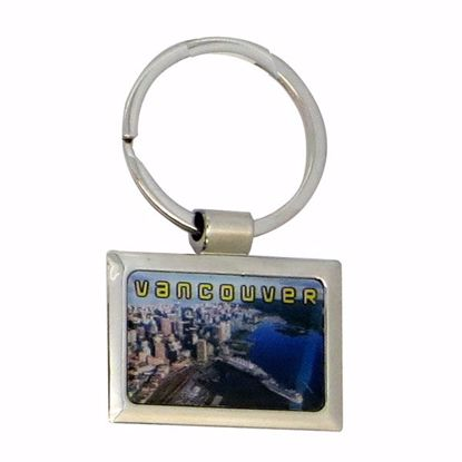 Picture of Keytags Zinc Alloy w Sticker