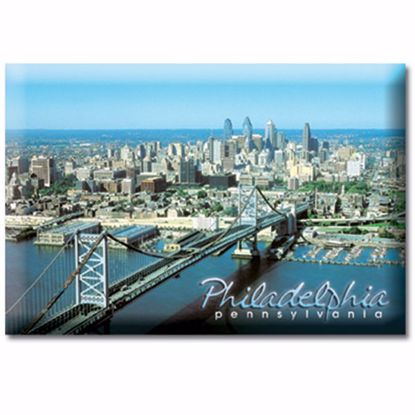 Picture of Photo Magnet - 2 x 3""