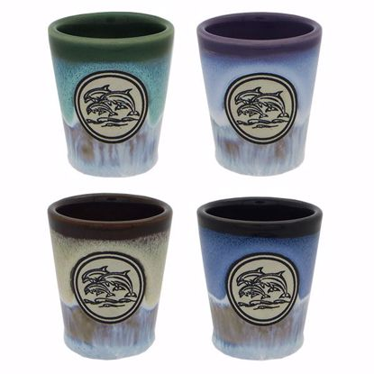 Picture of Shots Stoneware