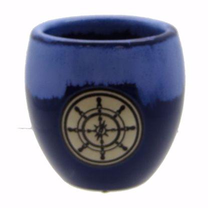 Picture of Shots Round Stoneware
