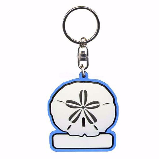 Picture of Keytags Rubber Imprint