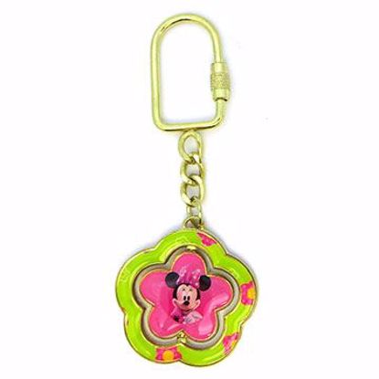 Picture of Keytag-Swivel Art