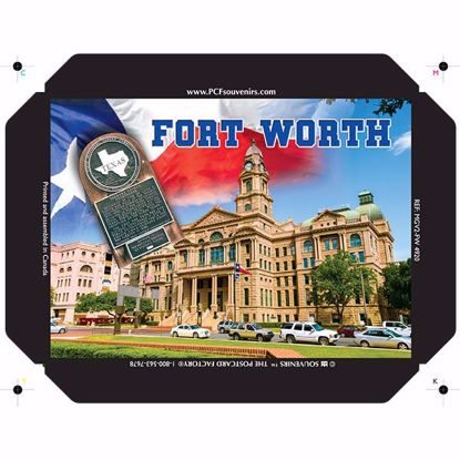 """Picture of Photo Magnet - 2.5 x 3.5"""""""