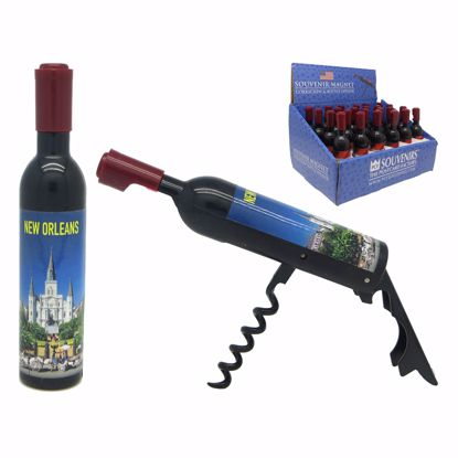 Picture of Magnets Corkscrew Opener