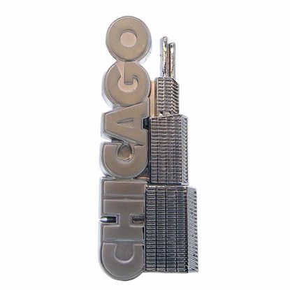 Picture of Magnets Metal