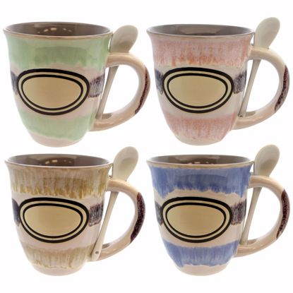 Picture of Mugs 18z Cer Trum Sp