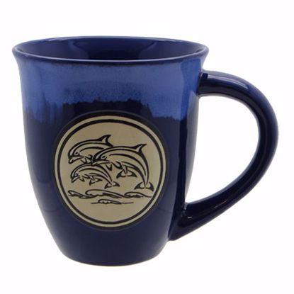 Picture of Mugs 18z Ceramic Trumpet