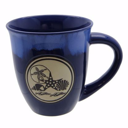 Picture of Mugs 18z Ceramic Trumpet
