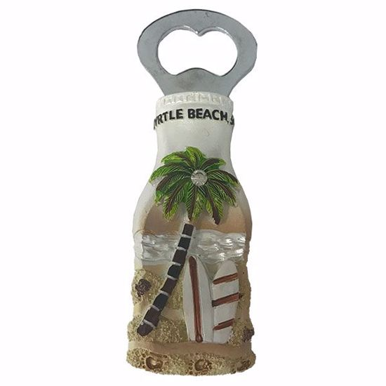 Picture of Magnets Bottle Opener