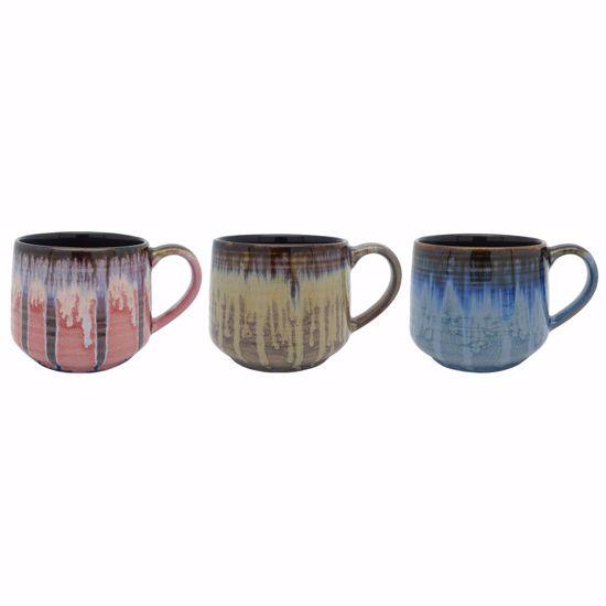 Picture of Mugs 19 oz. Glaze