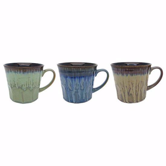 Picture of Mugs 17 oz. Glaze