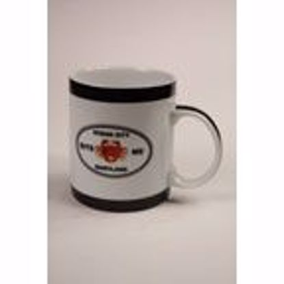 Picture of Ceramic Mug - 10oz