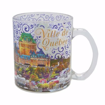 Picture of Mugs 11 oz. Glass