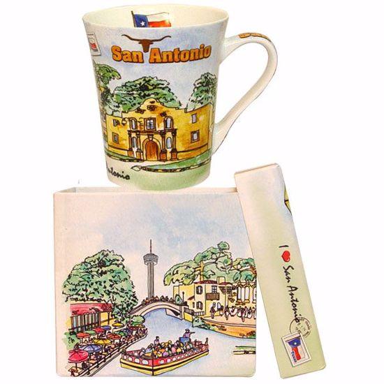 Picture of Mug Mug V Porcl Box