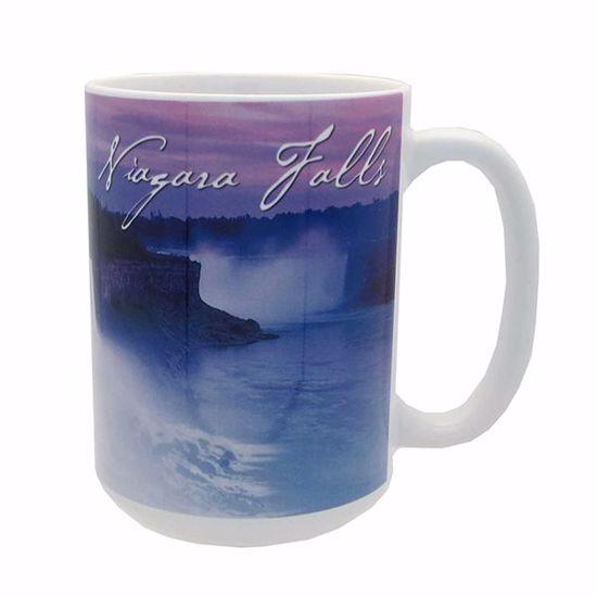 Picture of Ceramic Photo Mug - 15oz