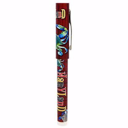 Picture of Pen Barrel 1