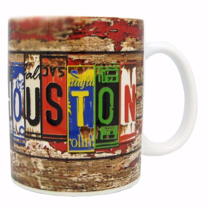 Picture of Mugs Dye Sub 18z Wht