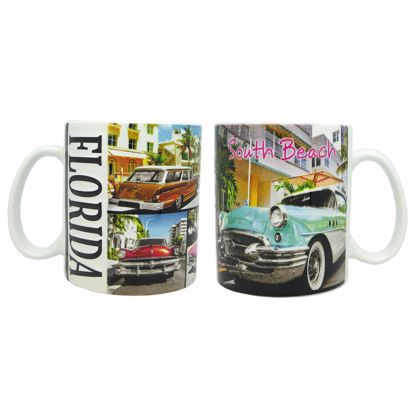 Picture of Mugs Photo Emb 18oz