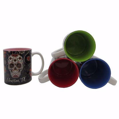 Picture of Mugs 11 oz with Internal Glaze