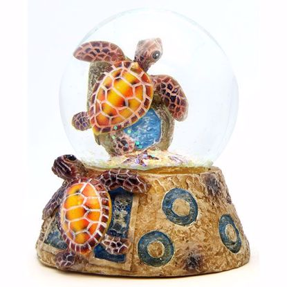 Picture of Globes Resin 65mm