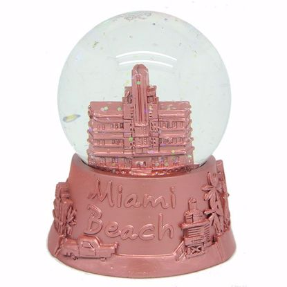 Picture of Globes 65mm Plastic