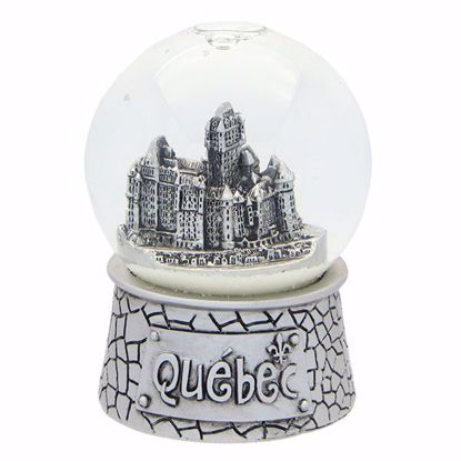 Picture of SnowGlobe Resin - 2.5 x 3.5""