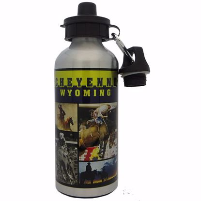 Picture of Allied 20oz Metal Sport Bottle