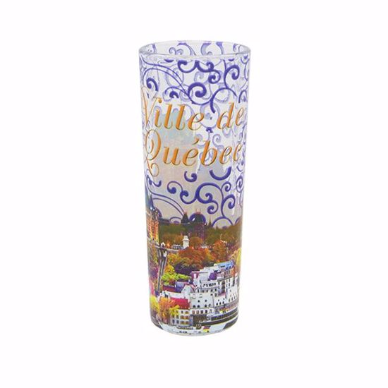 Picture of Glass Shooter - 2oz
