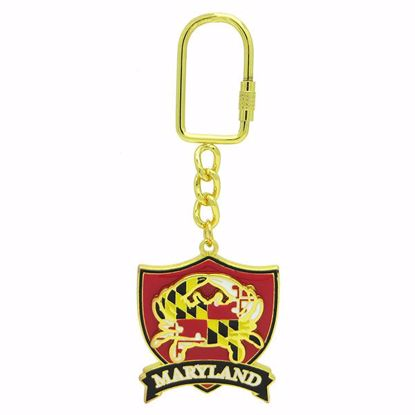 Picture of Keytags Enamel