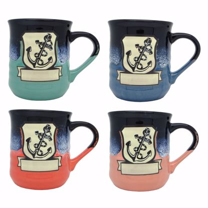 Picture of Mugs 18oz Pott Icon