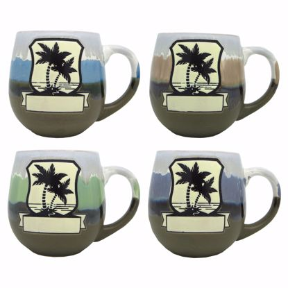 Picture of Mugs 18oz Belly Icon