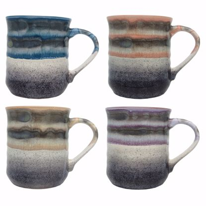 Picture of Mugs 18oz Pottery