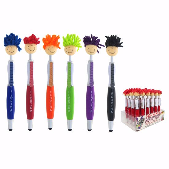 Picture of Pens Mopper Top