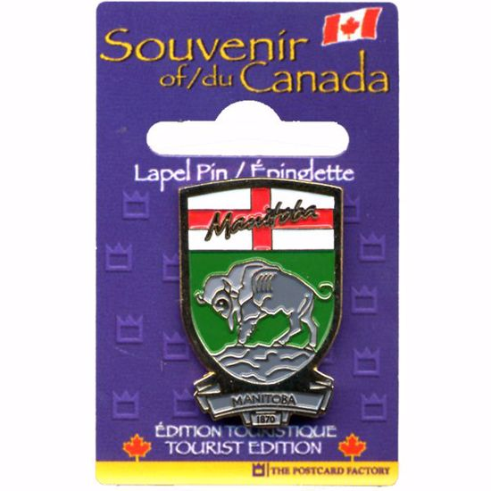 """Picture of Lapel Pin  - 1"""""""