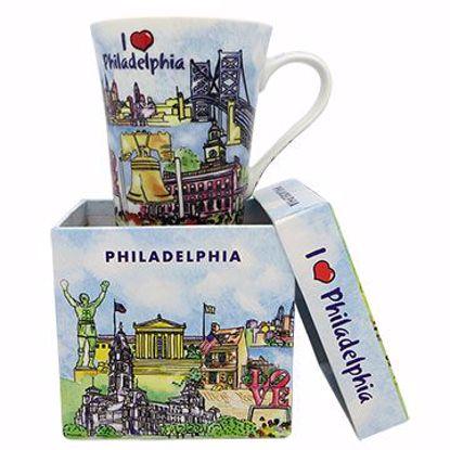 Picture of Mug V Porcelain Box