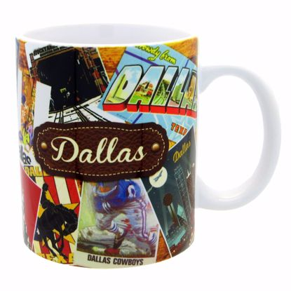 Picture of Ceramic Photo Mug - 11oz