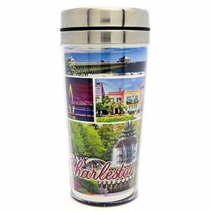 Picture of Travel Mug SS/Plast