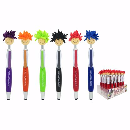 Picture of Pens Novelty Pen USA