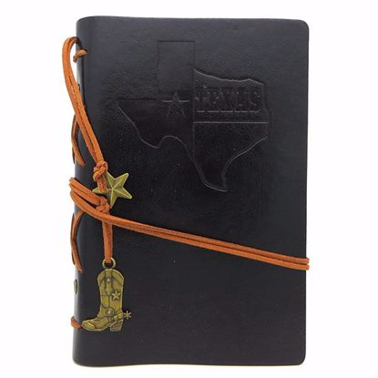Picture of Books Journal  wCharm